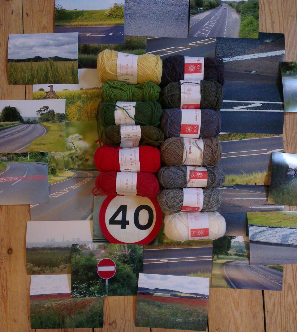 A4074 Creative Explosion